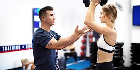 F45 Boat Quay Trainer Tryout 29-Feb-20 tickets