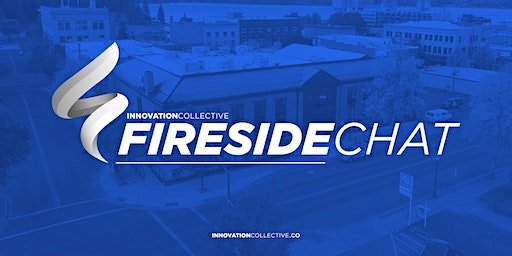 Innovation Collective: Coeur d'Alene- Fireside Chat with Heather Stratford