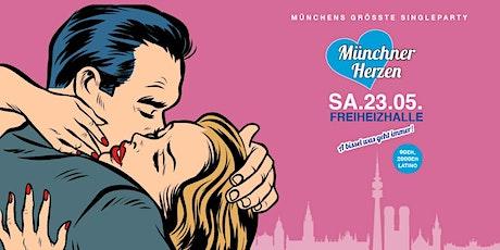 Münchner Herzen - ein bissel was geht immer ;-) Ab 21 Uhr! Tickets