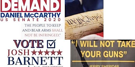Protect The 2nd Amendment