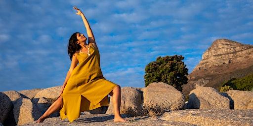YorYoga retreat in Crete with Kremena Yordanova