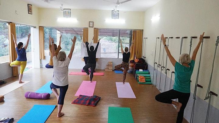 100 Hour Yoga Teacher Training Course in India 3