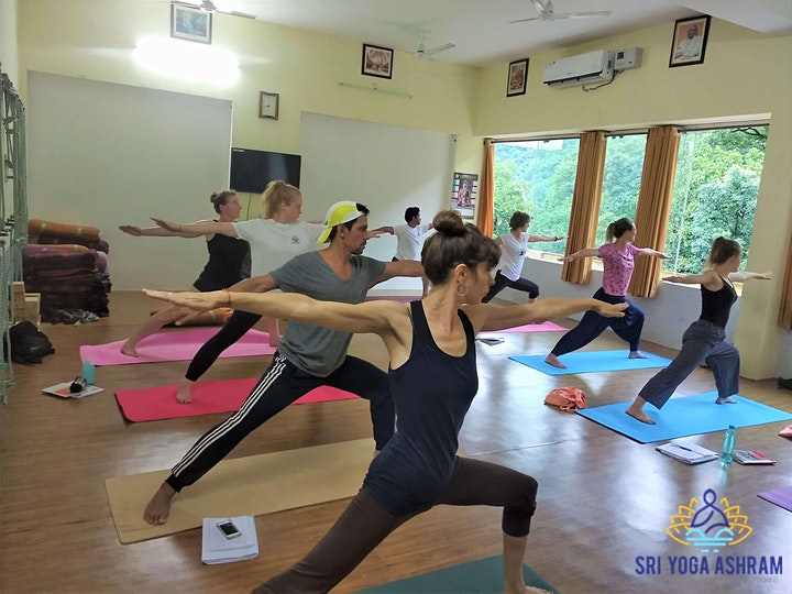 100 Hour Yoga Teacher Training Course in India 4