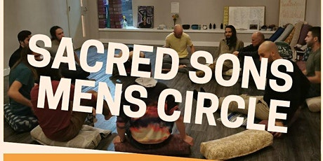Toronto Sacres Sons mens circle tickets