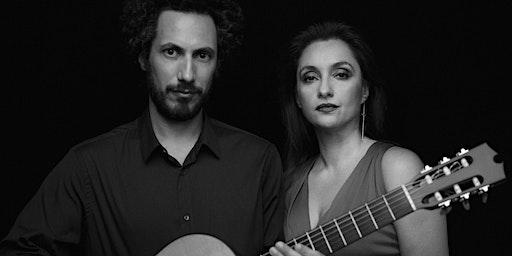 Vivianna Giannaki y Mariano Gil / Auditorio Nacional