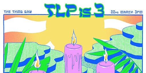 TLP IS 3 (The Listening Party)