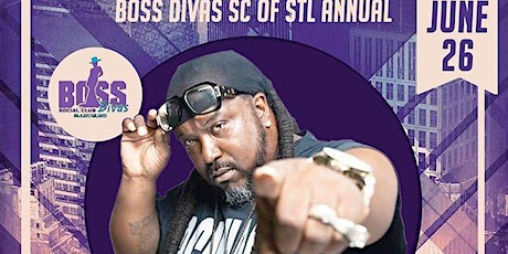 Boss Divas SC St. Louis - Annual tickets
