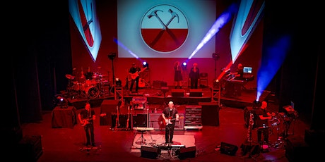 SIGNS OF LIFE - THE AMERICAN PINK FLOYD | PRESENTED BY WILKS INSURANCE tickets
