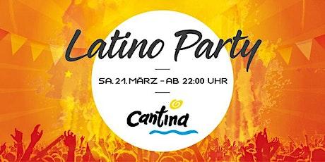 Latino Party - Cantina - Stuttgart Tickets