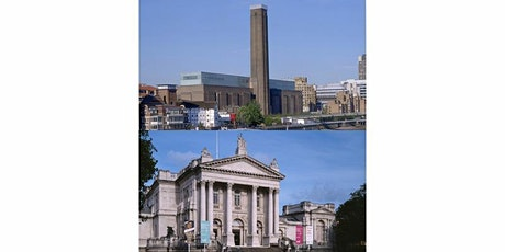 Tate to Tate (full day tour) tickets