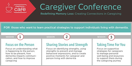 Redefining Memory Loss: Creating Connections in Caregiving