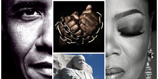 The History and Life of Black America - Culture Quest - Diamond Strategies