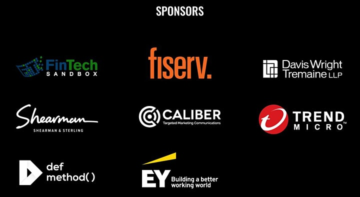 NY Empire FinTech Conference 2021 image