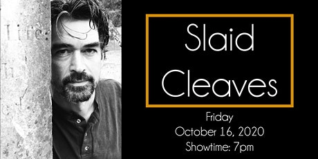 Slaid Cleaves at The 443 - POSTPONED tickets