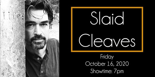 Slaid Cleaves at The 443