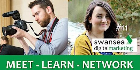 Swansea Digital Marketing SEO Meetup #11 tickets