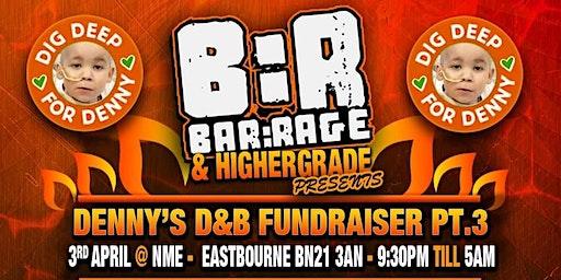 Denny's D&B Fundraiser Part 3