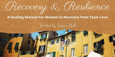Recovery & Resilience Retreat in Tuscany
