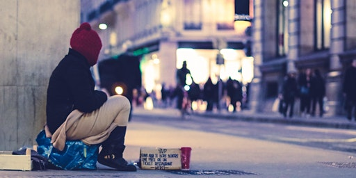 Responding Well to Rough Sleepers - Signposting support