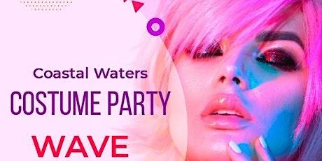 Edmonton Coastal Water Mas Band Parade Launch Event tickets