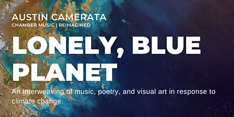 Lonely, Blue Planet tickets