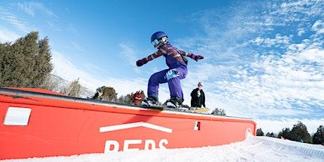 U.S. Ski & Snowboard/Woodward Park City Girls Mini Camp tickets