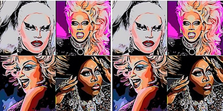 Paint Your Favorite Drag Queen tickets