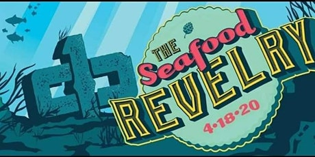 The Seafood Revelry tickets