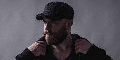 Ryan Sheridan - Tullamore Tradfest tickets