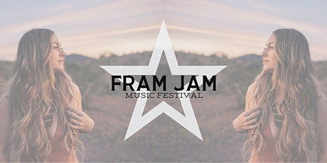 Fram Jam 2020 Mandy McMillan with Special Guest Ben Chase tickets