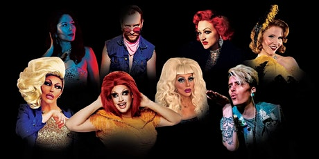 A DRAG AND BURLESQUE TRIBUTE TO CRUEL INTENTIONS tickets