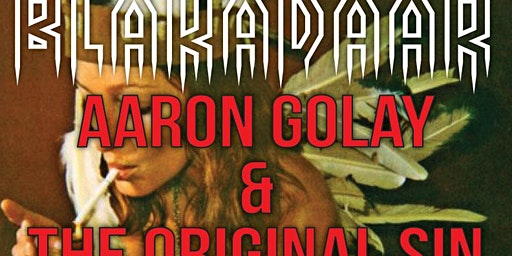 DrSwanMusic & The Red Shoe Presents... Blakadaar & Aaron Golay & TOS