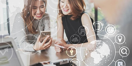 【ONLINE WEBINAR HONG KONG】Start your GLOBAL HOME-BASED Online Business with FREE Step-by-Step Mentorship & Coaching from Elite Entrepreneurs tickets