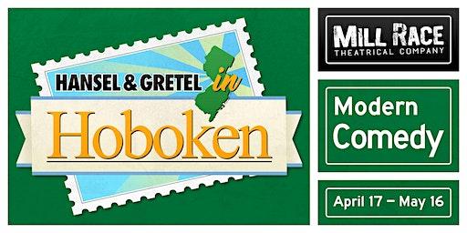 Hansel & Gretel in Hoboken