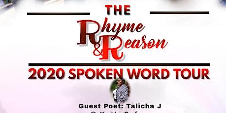 Rhyme & Reason Tour: Atlanta tickets