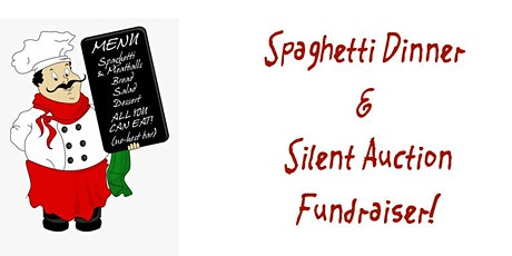 Elkton Presbyterian Church Youth Group Spaghetti Dinner and SIlent Auction tickets