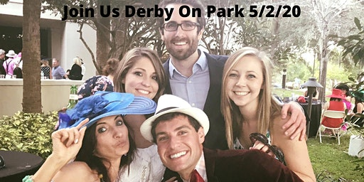 Derby on Park   Kentucky Derby Party