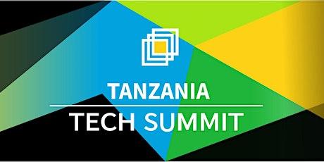 Africa Future Summit (Tanzania Tech Summit) tickets