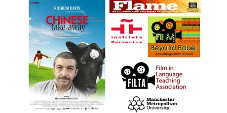CANCELLED: The Beyond Babel Multilingual Film Festival: Un cuento chino/Chinese Take-Away (2011) tickets