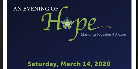 Evening of Hope 4 ALS tickets