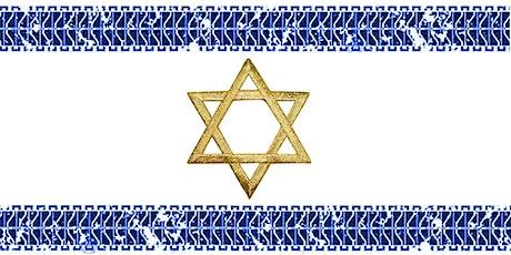 Making an Idol of Zion tickets