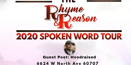 Rhyme & Reason Tour: Chicago tickets