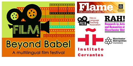 CANCELLED: The Beyond Babel Multilingual Film Festival: Me duele la memoria/The Memory Pains Me (2019) tickets