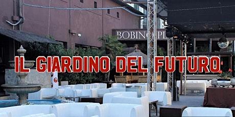 BJOY| Milano Design Week 2020 - Il Giardino del futuro | FREE ENTRY biglietti