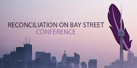 Reconciliation on Bay Street Conference tickets