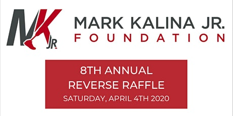 8th Annual Reverse Raffle tickets