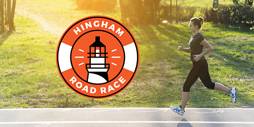 Hingham Road Race (2020)