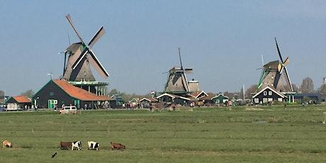 Penn Chair Travel Series: Holland tickets