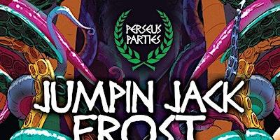 Perseus Parties Back to the Oldskool