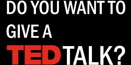 TedxShakerHS tickets
